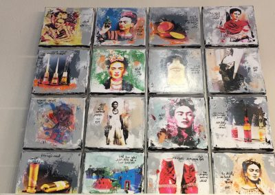 Frida Kahlo Fest